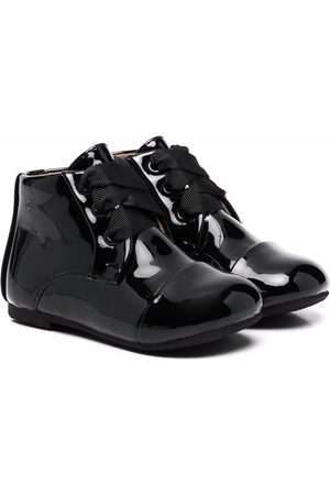 Age of Innocence Janepu lace-up ankle boots