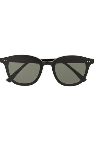 Gentle Monster Sunglasses - Lang 01 oval-frame sunglasses