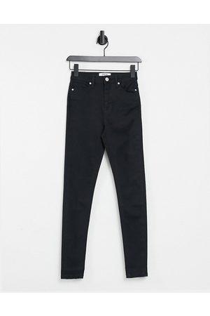 Miss Selfridge Lizzie high waist authentic skinny jean in