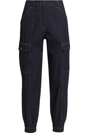 Cinq A Sept Women Pants - Kelly Skinnt Denim Pants