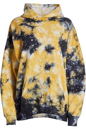 Libertine Longfellow's Light Of Stars Tie-Dye Hoodie