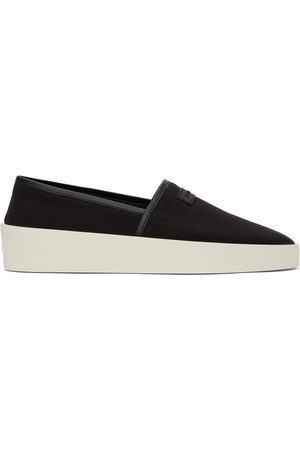 Fear of God Canvas Espadrille Sneakers
