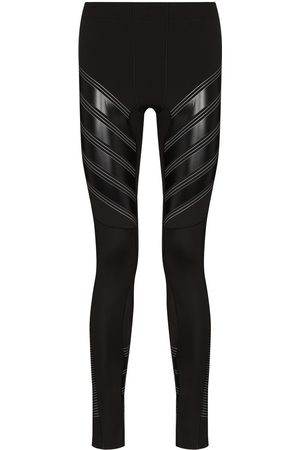 Pressio Power Run panelled leggings