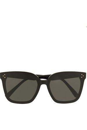 Gentle Monster Her 01 square-frame sunglasses