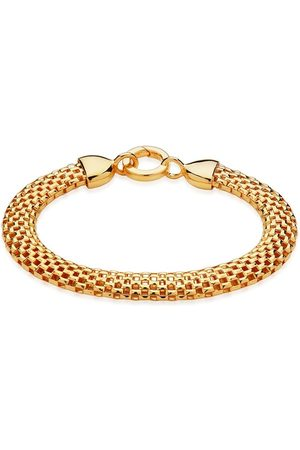Monica Vinader Doina Wide Chain bracelet