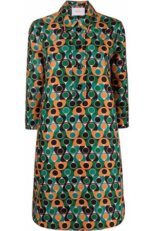 La DoubleJ Artemis shift dress