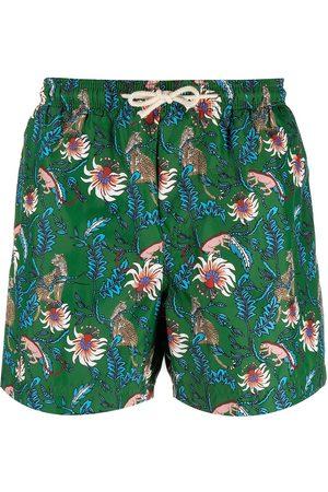 PENINSULA SWIMWEAR Malini swim shorts