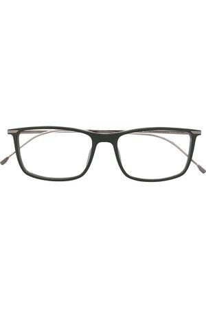 HUGO BOSS 1188 rectangle frame glasses