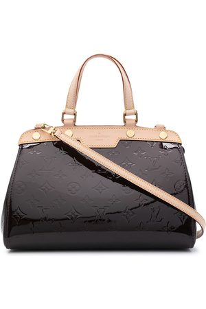 LOUIS VUITTON 2010 pre-owned Vernis Brea PM two-way bag