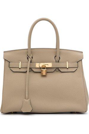 Hermès 2016 pre-owned Birkin 30 bag
