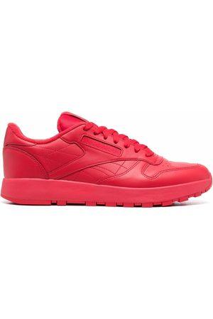 Reebok X Maison Margiela Tabi sneakers