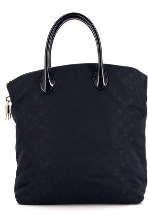 LOUIS VUITTON 2011 pre-owned Lockit tote bag