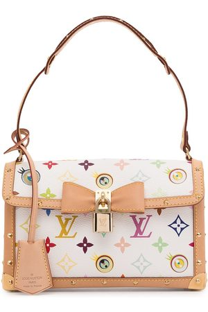 LOUIS VUITTON 2003 pre-owned Eye Miss You tote bag
