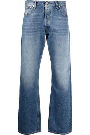 Maison Margiela Straight-cut denim jeans