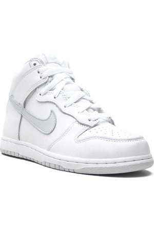 Nike Dunk High SP 'Pure Platinum' sneakers