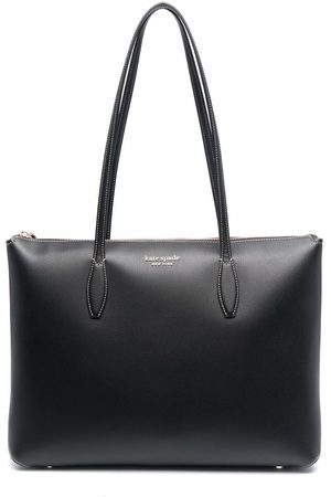 Kate Spade Large All Day leather tote bag