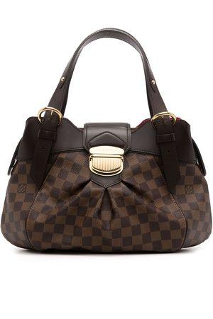 LOUIS VUITTON Pre-owned Sistina tote bag