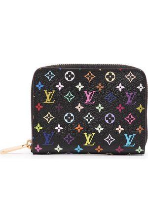 LOUIS VUITTON Women Wallets - X Takashi Murakami 2013 pre-owned Zippy wallet