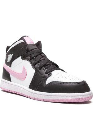 Jordan Kids Boys Sneakers - Jordan 1 Mid (PS) sneakers