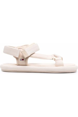 Tommy Hilfiger Touch-strap sporty sandals