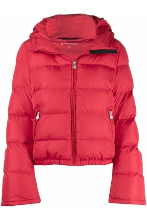 Perfect Moment Polar Flare puffer jacket