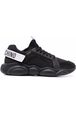 Moschino Men Sneakers - Teddy-sole sneakers