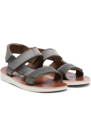 PèPè Girls Sandals - Summer double-strap sandals