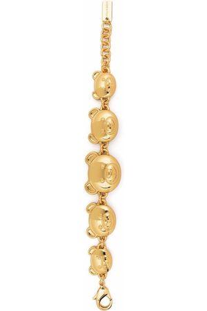 Moschino Women Bracelets - Teddy Bear bracelet