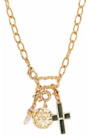 Gas Bijoux Women Necklaces - Constantine charm necklace