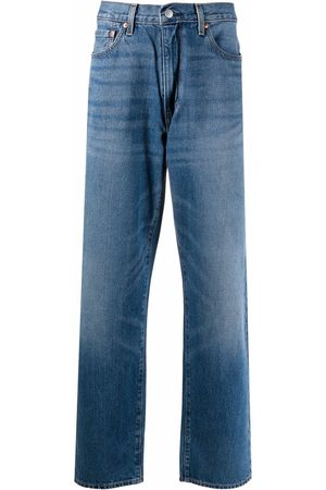 Levi's Men Straight - Stay Loose high-rise jeans