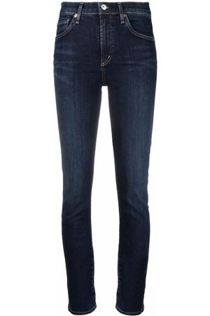 Citizens of Humanity Women Skinny - Loveland lightly cropped jeans