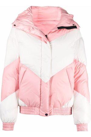 Perfect Moment Aspen puffer jacket