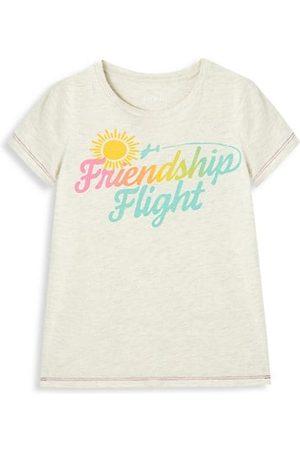 Peek & Beau Little Girl's & Girl's Friendship Flight T-Shirt