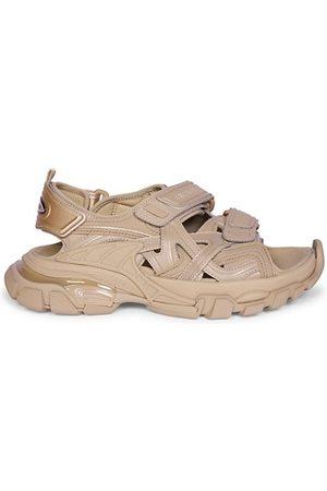 Balenciaga Track Sport Sandals