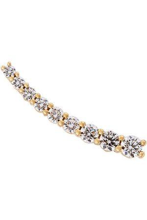 ALINKA DASHA diamond slider right earring