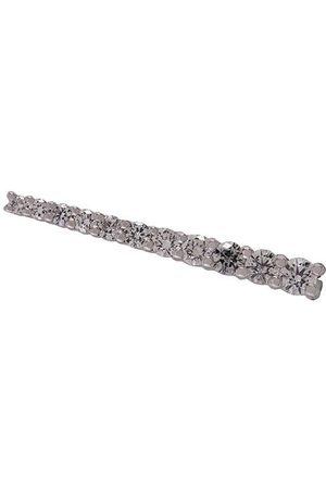 ALINKA 18kt white gold VERA diamond cuff earring