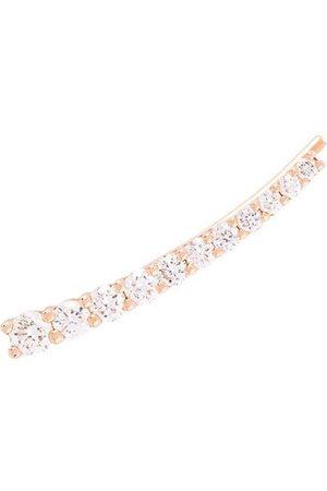 ALINKA Women Earrings - 18kt rose gold DASHA SUPER FINE diamond left cuff earring