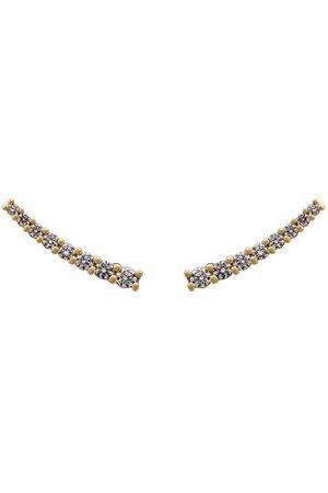 Alinka Women Earrings - 18kt DASHA slider diamond earrings