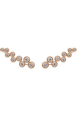 Alinka Women Earrings - SASHA diamond slider earrings