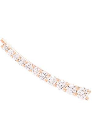 ALINKA Women Earrings - 18kt rose gold DASHA SUPER FINE diamond right cuff earring