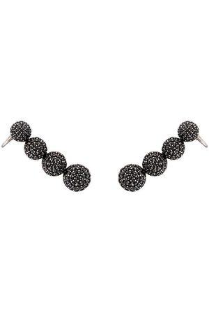 Alinka Women Earrings - Marina' diamond cuff earrings