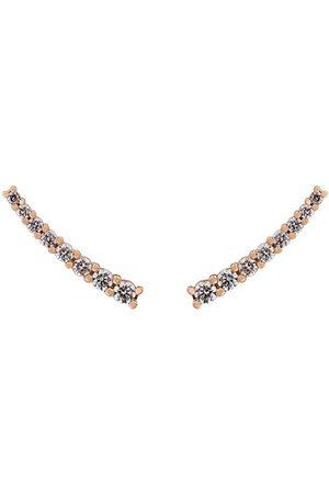 ALINKA Women Earrings - Dasha diamond slider earrings