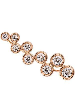 ALINKA SASHA diamond cuff earring