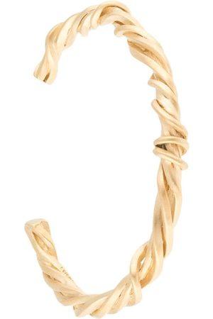 COMPLETEDWORKS Twisted cuff bracelet