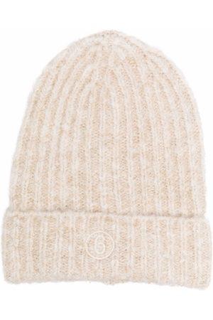 MM6 MAISON MARGIELA Embroidered-logo baseball cap