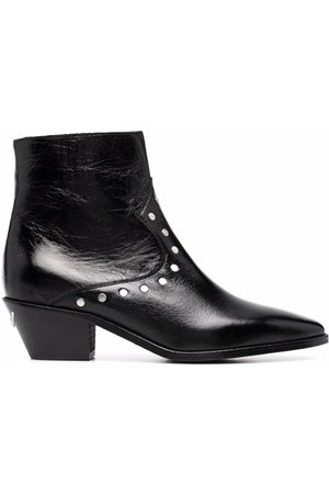 Zadig&Voltaire Tyler studded ankle boots