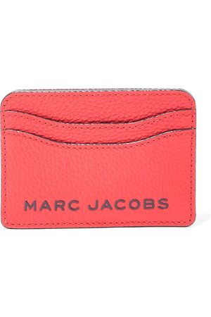Marc Jacobs The Bold leather cardholder
