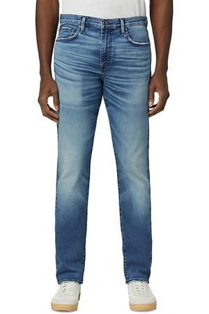 Joes Jeans The Asher Mid-Rise Distressed Jeans