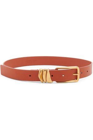 Bottega Veneta Belts - Leather Belt