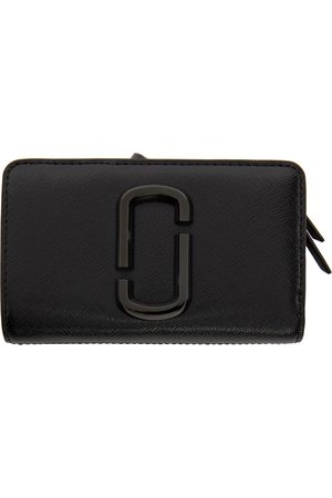 Marc Jacobs 'The Snapshot Compact' Wallet